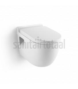 Závěsné keramické WC - toaleta - záchod Mocoori 300.0368